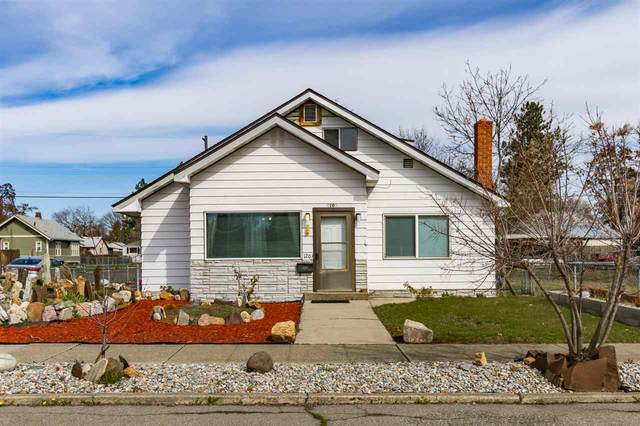 1203 E Everett Ave, Spokane, WA 99207 (#202014008) :: The Spokane Home Guy Group