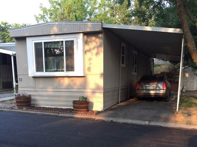 2311 W 16TH Ave #33, Spokane, WA 99224 (#202014009) :: The Spokane Home Guy Group