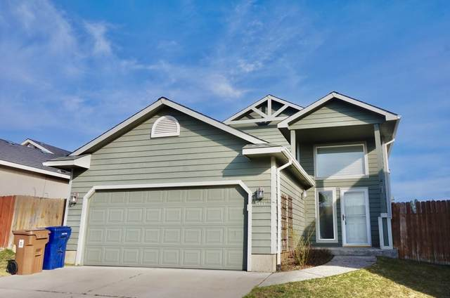 5111 W Pacific Park Dr, Spokane, WA 99208 (#202014011) :: The Spokane Home Guy Group