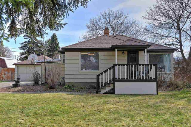 506 N Greenacres Rd, Spokane Valley, WA 99016 (#202014012) :: The Spokane Home Guy Group