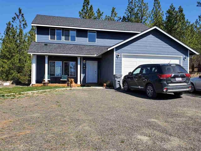 6529 Pine Ridge Way, Nine Mile Falls, WA 99026 (#202014018) :: The Spokane Home Guy Group