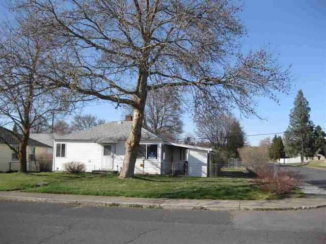 2504 W Everett Ave, Spokane, WA 99205 (#202014020) :: The Synergy Group
