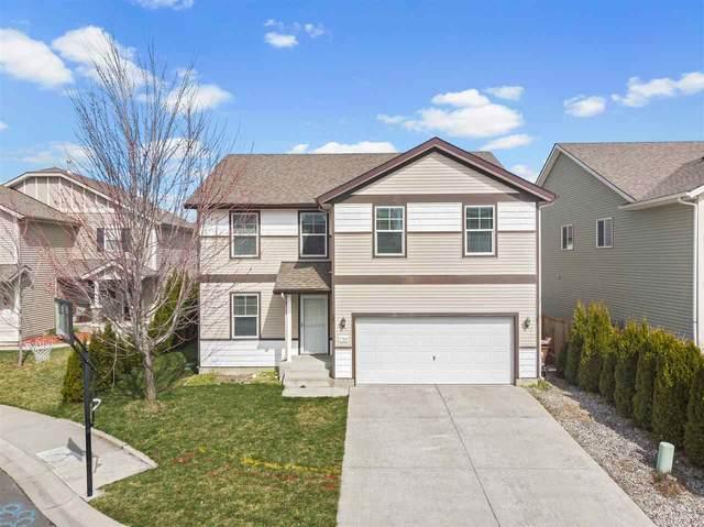 1708 W Kedlin Ln, Spokane, WA 99208 (#202014031) :: The Spokane Home Guy Group