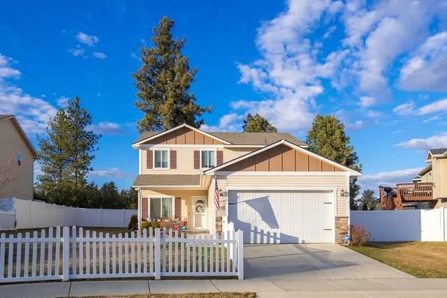 9102 W Pirates Ct, Spokane, WA 99224 (#202014034) :: The Spokane Home Guy Group