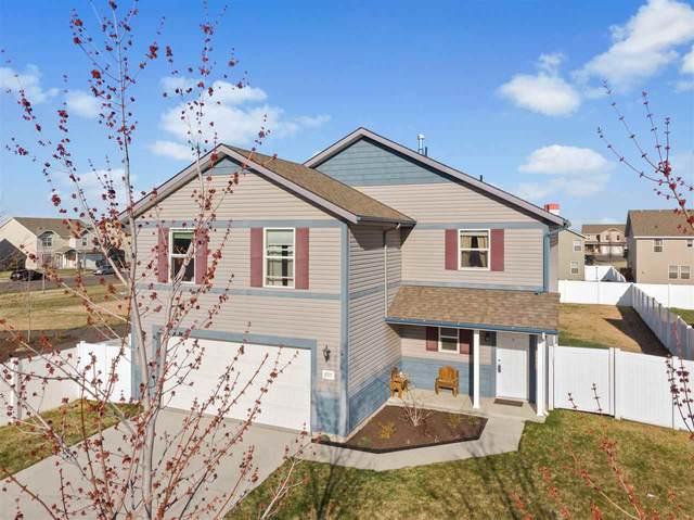 509 S Horton St, Airway Heights, WA 99001 (#202014042) :: The Spokane Home Guy Group
