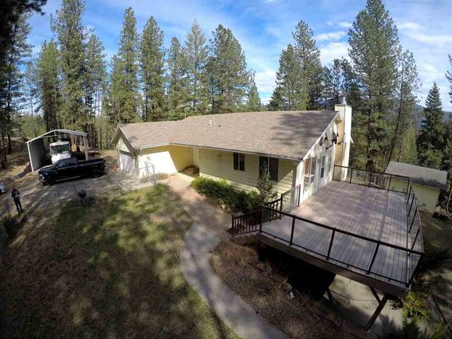 579 Inchelium Hwy, Kettle Falls, WA 99141 (#202014044) :: Prime Real Estate Group