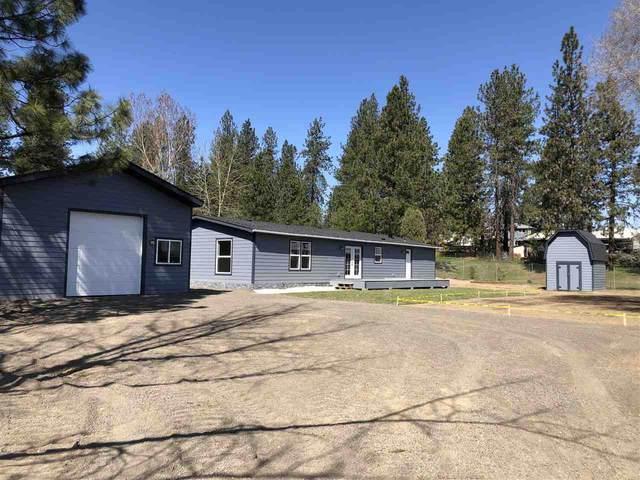 2627 E Center Rd, Mead, WA 99021 (#202014056) :: The Spokane Home Guy Group