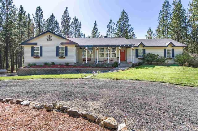 11510 S Sherman Rd, Spokane, WA 99224 (#202014063) :: The Spokane Home Guy Group