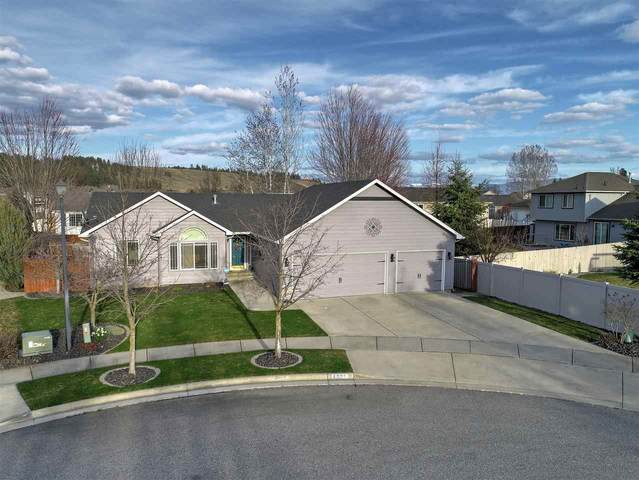 4908 N Maple Ct Not A Busy Part, Spokane, WA 99206 (#202014071) :: Northwest Professional Real Estate