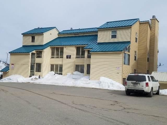 28600 N Mt Spokane Park Dr #106 Vista Inn, Mead, WA 99021 (#202014077) :: The Synergy Group