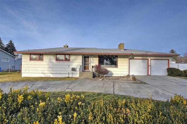 11409 E Broadway Ave, Spokane Valley, WA 99206 (#202014092) :: The Spokane Home Guy Group