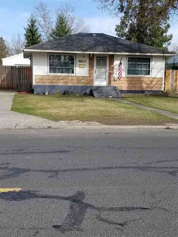 5604 N Belt St, Spokane, WA 99205 (#202014095) :: The Synergy Group