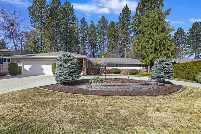 2424 S Perry St, Spokane, WA 99203 (#202014103) :: RMG Real Estate Network