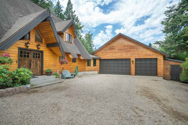 14714 E Blanchard Rd, Elk, WA 99009 (#202014173) :: The Synergy Group