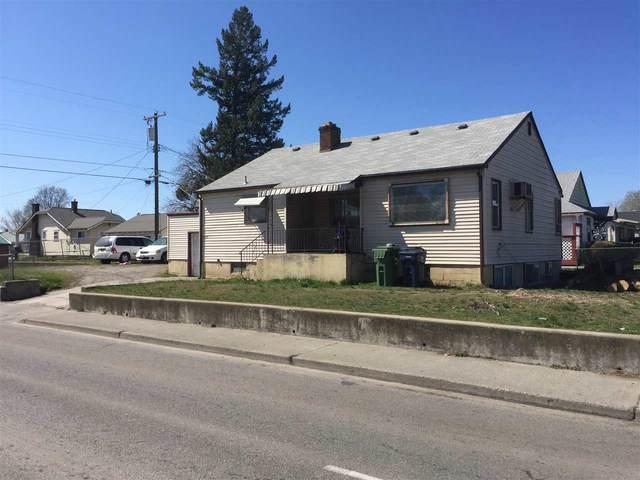 3319 N Nevada St, Spokane, WA 99207 (#202014233) :: The Synergy Group