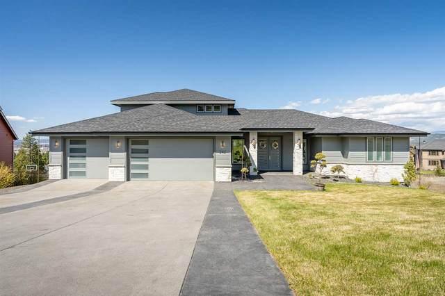 242 N Legacy Ridge Dr, Liberty Lake, WA 99019 (#202014278) :: RMG Real Estate Network