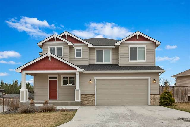 1115 W Highpeak Dr, Spokane, WA 99224 (#202014308) :: The Spokane Home Guy Group