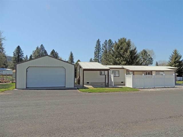 1218 Ponderosa Ave, Seven Bays, WA 99122 (#202014414) :: Top Spokane Real Estate