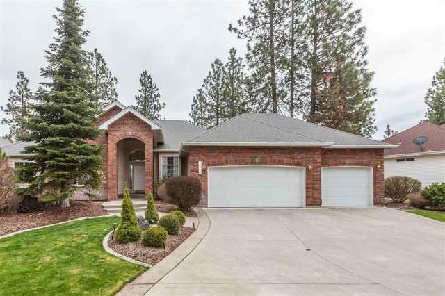 1710 W Rock Bluff Ct, Spokane, WA 99208 (#202014417) :: Prime Real Estate Group