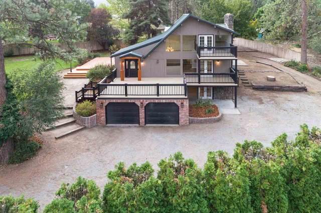 9511 W Ownby Dr, Nine Mile Falls, WA 99026 (#202014439) :: Chapman Real Estate