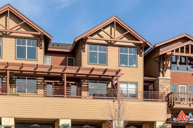 2151 N Main St #233, Coeur d Alene, ID 83814 (#202014483) :: Mall Realty Group