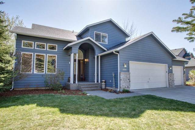15710 N Chronicle Ct, Mead, WA 99021 (#202014532) :: Prime Real Estate Group