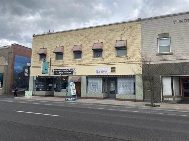 5008 Market St, Spokane, WA 99217 (#202014559) :: Prime Real Estate Group