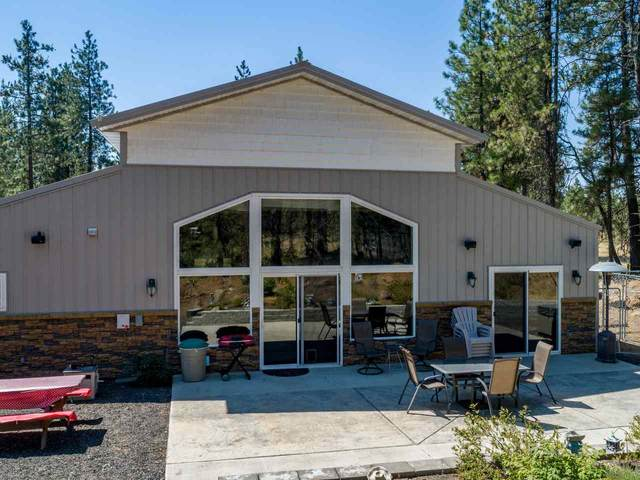 28304 W Drumheller Rd, Cheney, WA 99004 (#202014606) :: The Synergy Group