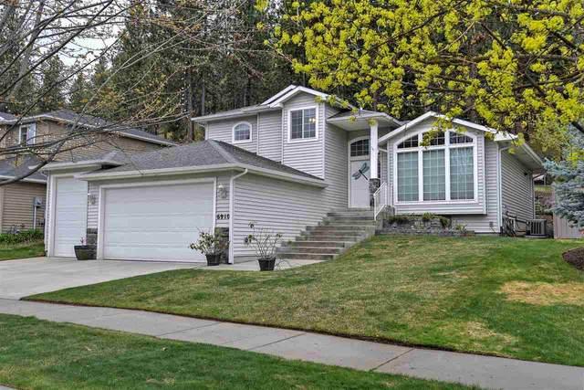 6910 S Shelby Ridge Rd, Spokane, WA 99224 (#202014607) :: The Hardie Group