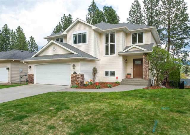 7007 S Shelby Ridge St, Spokane, WA 99224 (#202014639) :: The Hardie Group