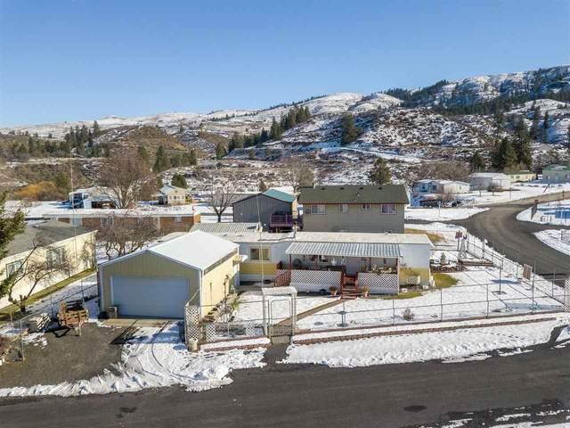 2112 Northpoint Ct, Seven Bays, WA 99122 (#202014642) :: Top Agent Team