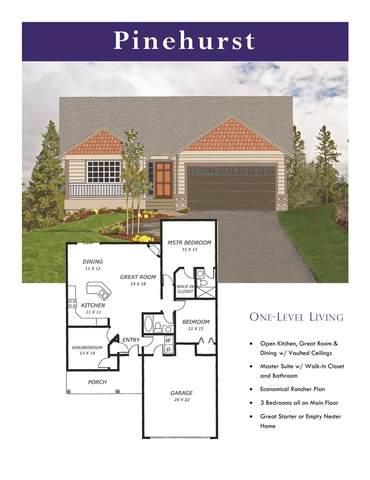 7134 E Beverly Ave, Spokane, WA 99212 (#202014670) :: RMG Real Estate Network