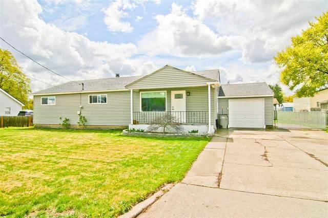 9724 E Broadway Ave, Spokane, WA 99206 (#202014674) :: Prime Real Estate Group