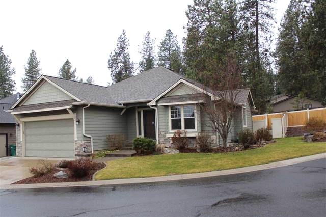 17017 N Eagle Nest Ln, Colbert, WA 99005 (#202014699) :: Prime Real Estate Group