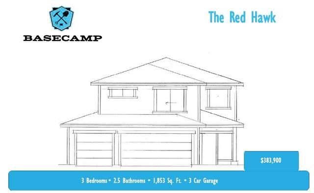 2209 N Corbin Ct, Greenacres, WA 99016 (#202014707) :: Northwest Professional Real Estate