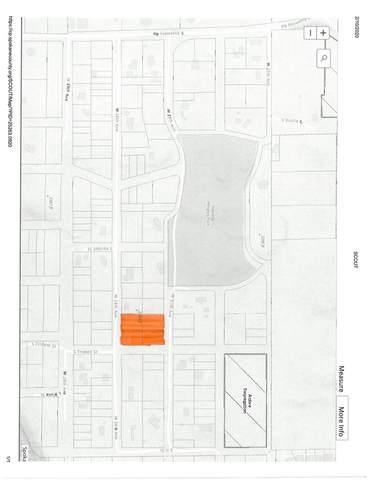 NKA W 27th Ave, Spokane, WA 99224 (#202014722) :: Prime Real Estate Group
