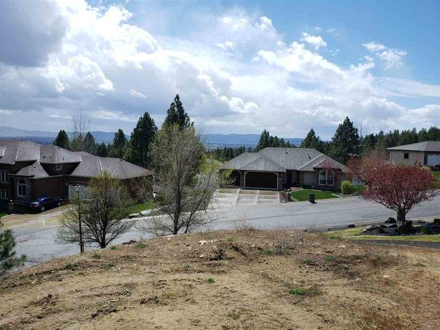 186XX E Laluna Ct, Otis Orchards, WA 99027 (#202014730) :: Prime Real Estate Group