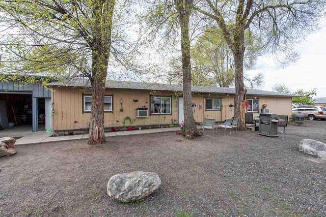 204 S Elizabeth St #206, Spokane, WA 99212 (#202014754) :: Northwest Professional Real Estate