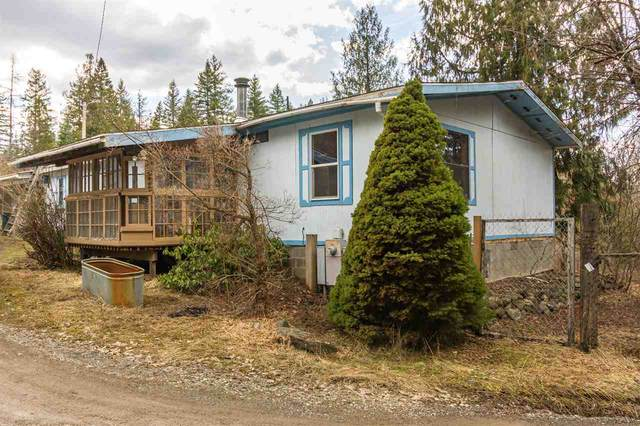 21010 N Mt Carlton Rd, Mead, WA 99021 (#202014804) :: Top Agent Team