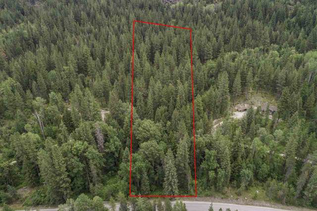 NNA Upper Pack River Rd, Sandpoint, ID 83864 (#202014809) :: Top Agent Team