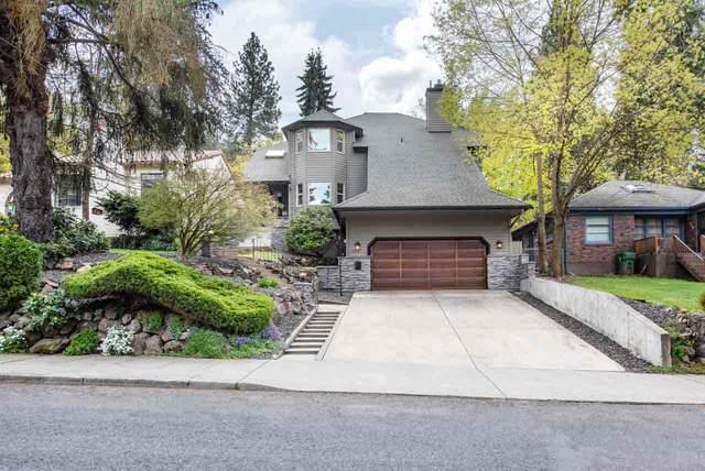 1114 E 19th Ave, Spokane, WA 99203 (#202014830) :: Prime Real Estate Group
