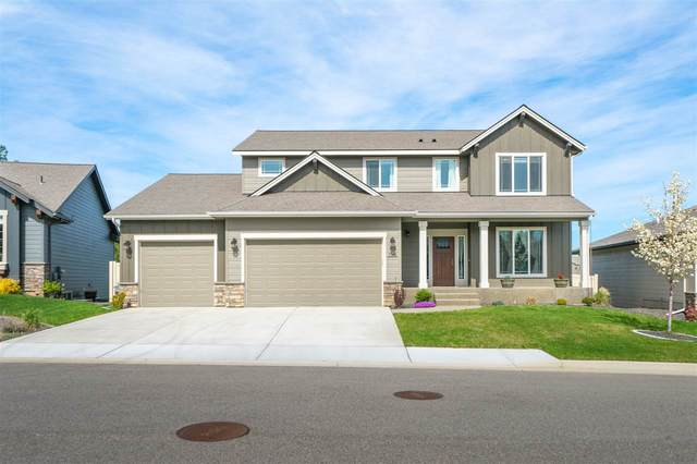 7106 S Pheasant Ridge Dr, Spokane, WA 99224 (#202014836) :: Northwest Professional Real Estate