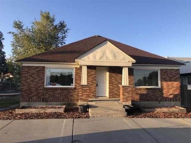 8107 E Trent Ave, Spokane Valley, WA 99212 (#202014870) :: Northwest Professional Real Estate