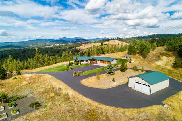 16106 E Steele Ridge Ln, Spokane, WA 99217 (#202014877) :: Prime Real Estate Group