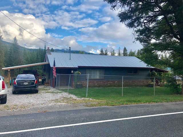 4512 Hwy 31 Hwy, Ione, WA 99139 (#202014891) :: Prime Real Estate Group