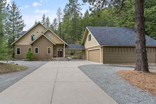 41 Elmes Dr, Newport, WA 99156 (#202014942) :: Prime Real Estate Group