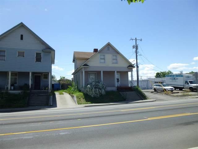 911 W Maxwell Ave, Spokane, WA 99201 (#202014951) :: Chapman Real Estate