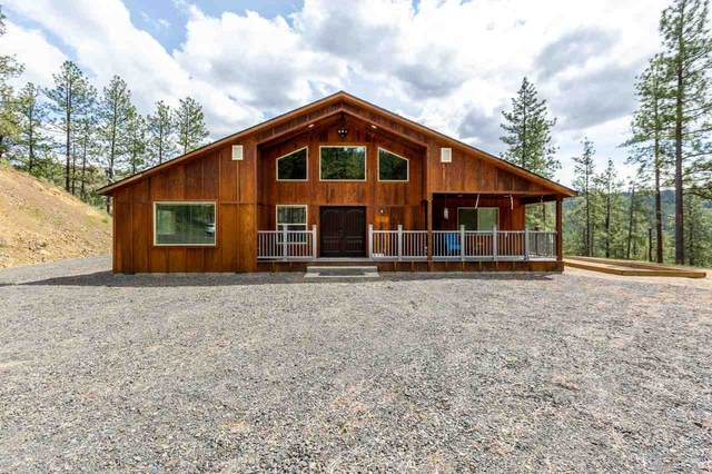 32121 Ruffed Grouse East Ln, Davenport, WA 99122 (#202015041) :: The Spokane Home Guy Group