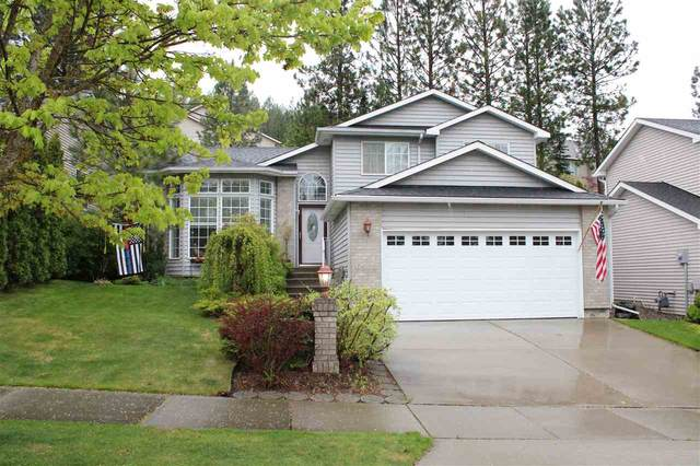 6910 S Moran View St, Spokane, WA 99224 (#202015152) :: Northwest Professional Real Estate