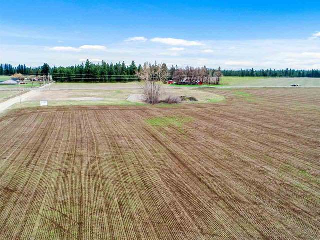 000 N Mill Rd, Deer Park, WA 99006 (#202015158) :: Prime Real Estate Group